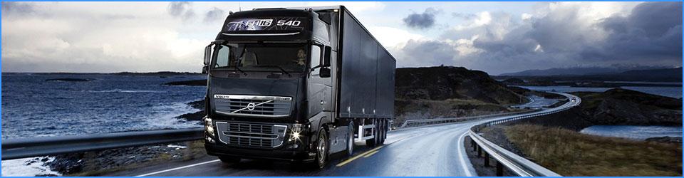 Firma Transportowa FOX Jaworzno